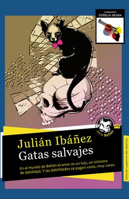 Gatas salvajes, de Julián Ibáñez
