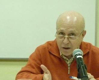 Javier Lostalé - JavierLostale