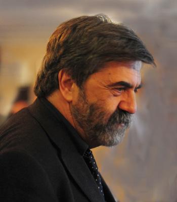 el poeta Alfredo Piquer Garzón